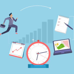 Time-and-Productivity