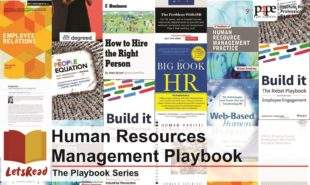 HR Management Playbook Banner