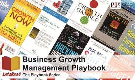 Business Growth Management Playbook Banner