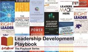 Leadership Development Playbook Banner
